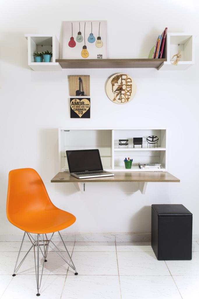 rack horme office ambientado