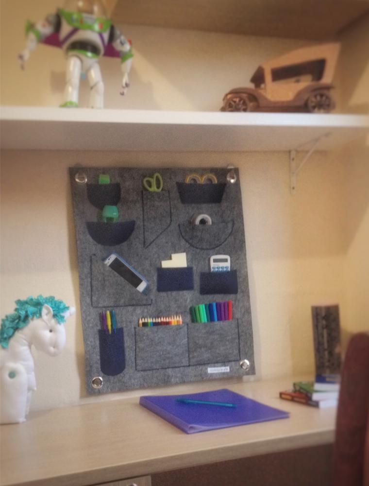 suporte porta trecos azul escuro 2